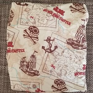 Disney Other - Jake and the Neverland Pirates Toddler Bed Set